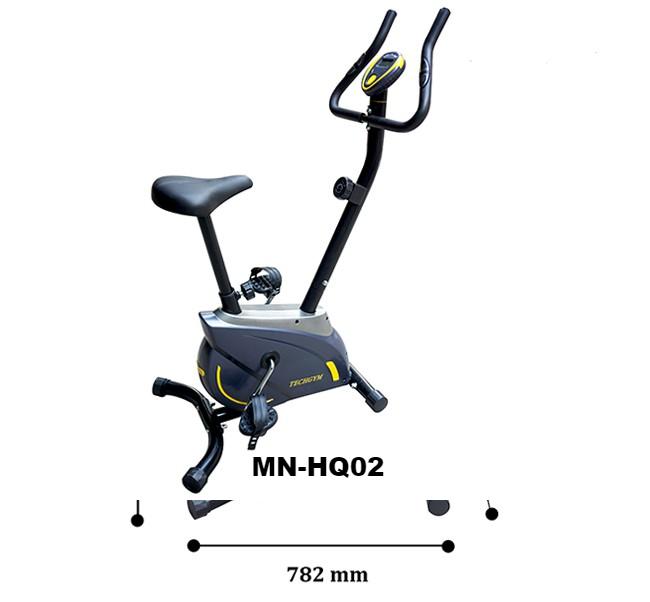 Xe đạp tập thể dục TechGym HQ-02