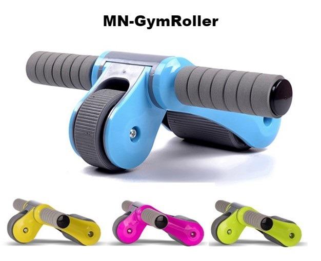 Con lăn tập bụng Gym Roller