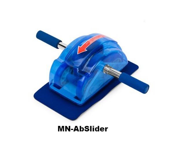 Máy tập cơ bụng Ab Slider