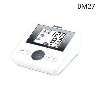 MÁY ĐO HUYẾT ÁP BM27