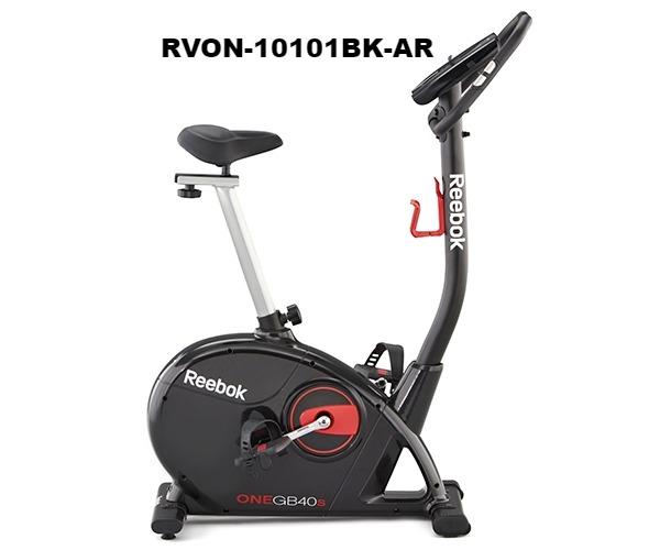 Xe đạp tập Reebok GB40S RVON-10101BK-AR