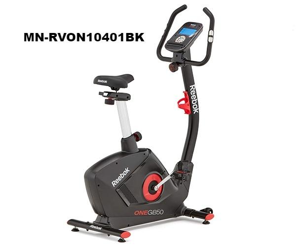 Xe đạp tập Reebok GB50 RVON-10401BK