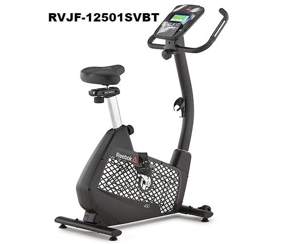 Xe đạp tập Reebok ZJET 460 RVJF-12501SVBT