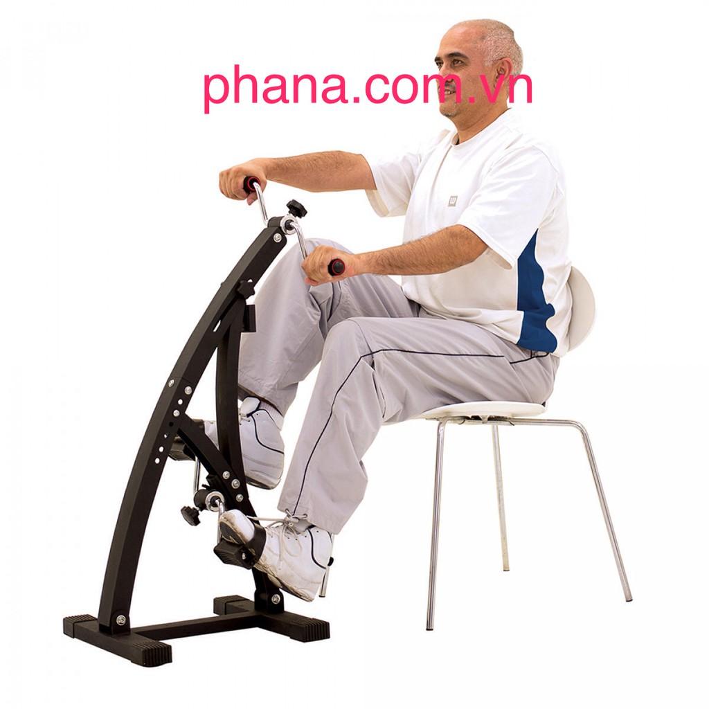 Xe đạp tập tay chân DUAL BIKE (Hàng nhập)