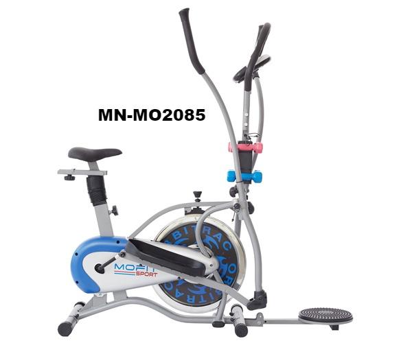 Xe đạp tập đa năng Obitrac Elite MO-2085