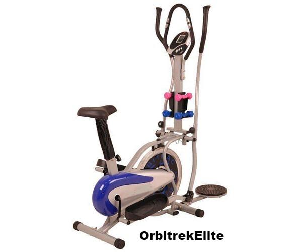 Xe đạp tập thể dục Orbitrek Elite 2085