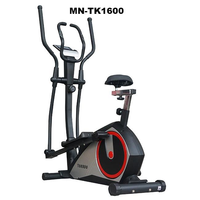 Xe đạp tập thể dục Tokado TK 1600
