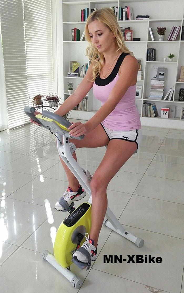 Xe đạp tập X-Bike