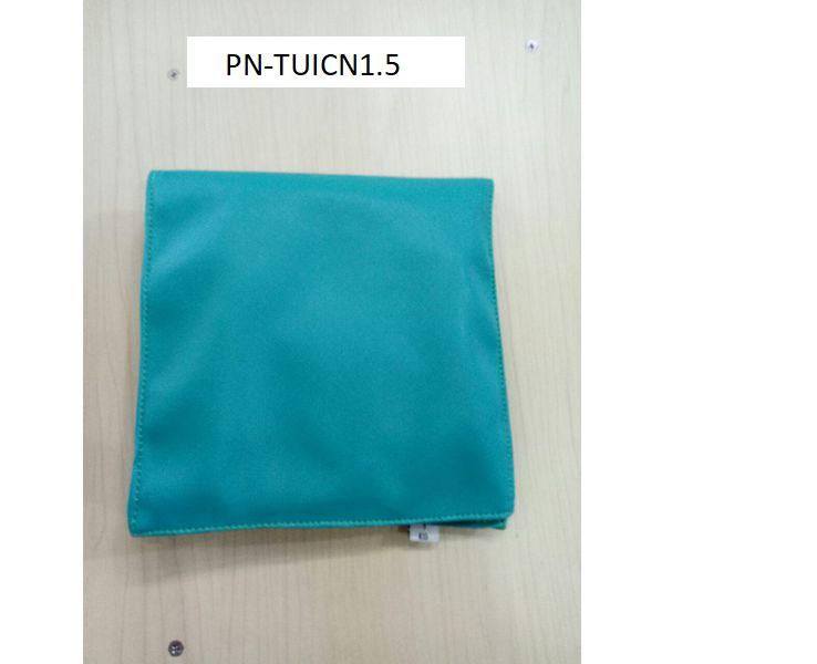 Túi cát chữ nhật 1.5kg (có ngăn giữa)