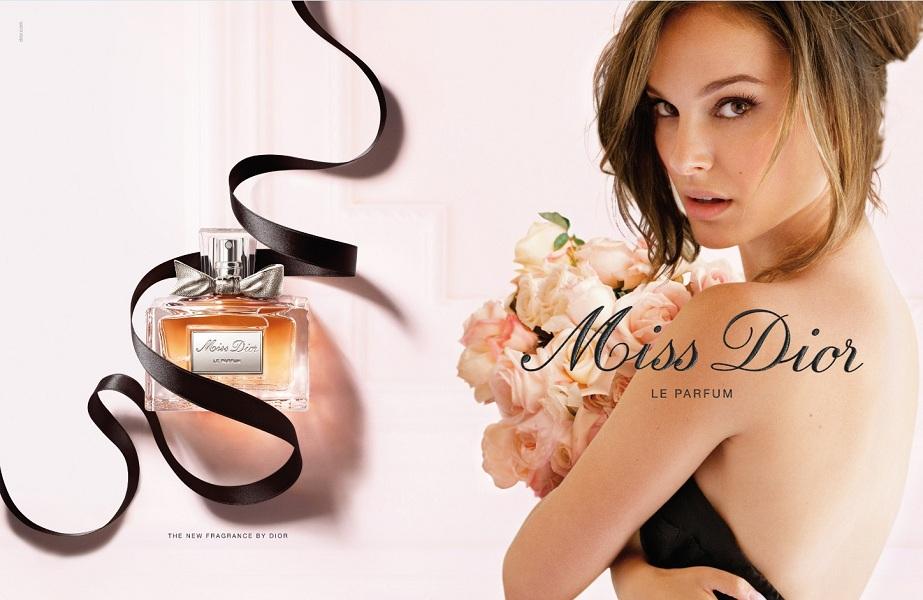 miss dior eau de parfum 5ml 1