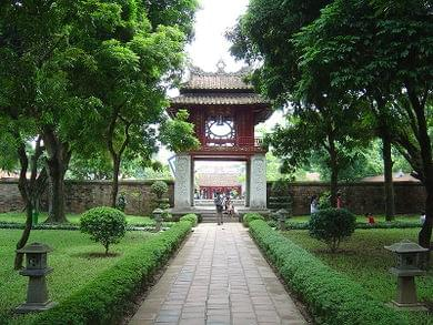 Hanoi City Tour in 2 day