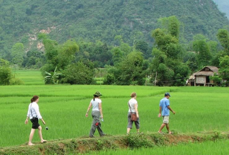 MAI CHAU ADVENTURE TRIP 2 DAYS 1 NIGHT