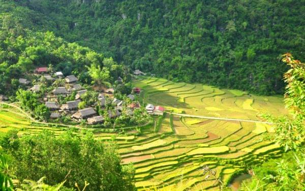 MAI CHAU – PU LUONG 3 DAYS 2 NIGHTS
