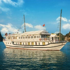 3 Star Cruise- Halong- Catba Island 3 days / 2 nights