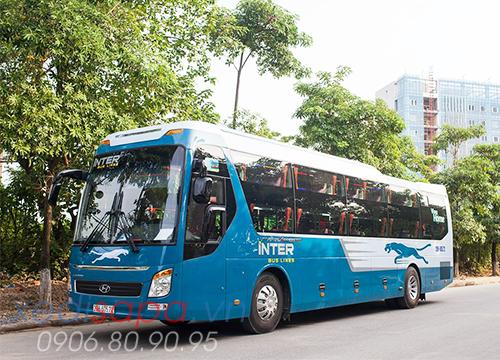 河内-沙巴往返巴士