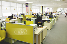 OKIA Introduction