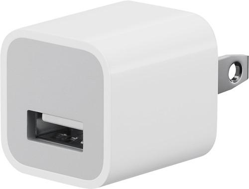 Củ Sạc 5W USB Power Adapter Chính Hãng