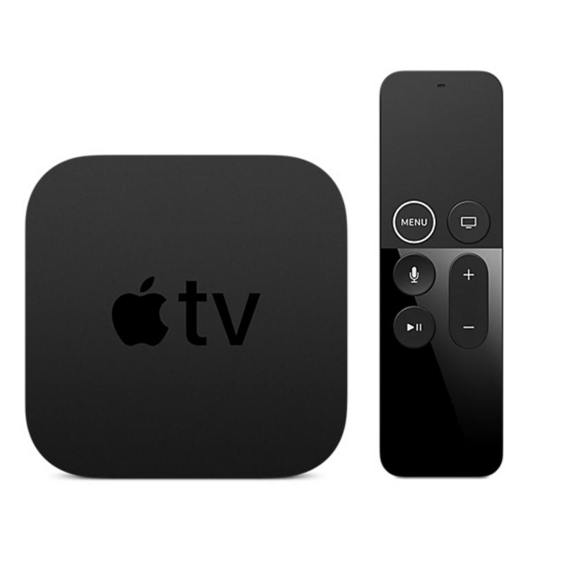 Apple Tivi 4 K Gen 5 Chính Hãng