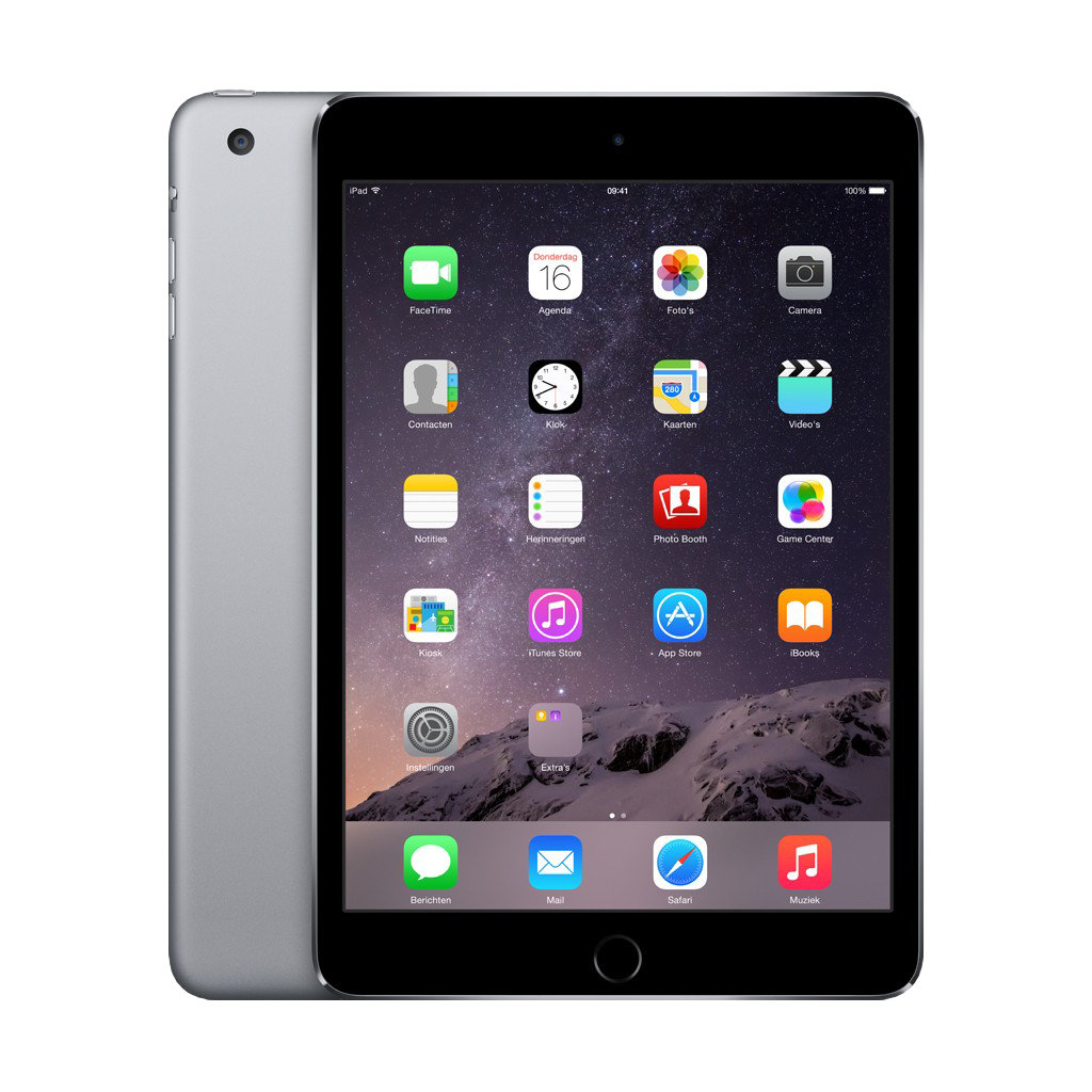 iPad Mini 5 Wi-Fi Only 64GB