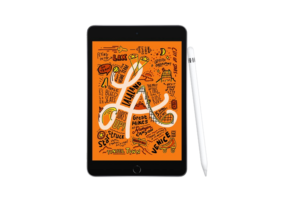 iPad Mini 5 64 Gb 7.9