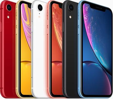 Iphone Xr – 64Gb – New - CHÍNH HÃNG VN/A - 2020-