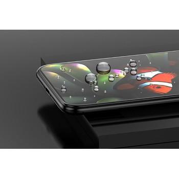 Miếng dán cường lực 6D King Kong Full màn iPhone X,Xs Max.