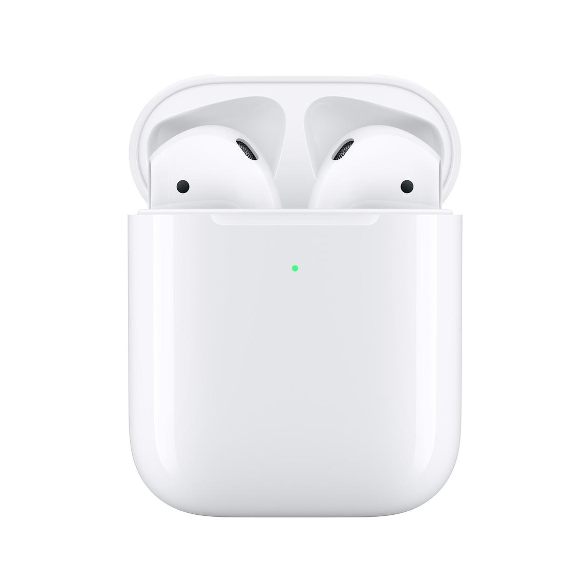 Tai nghe Apple AirPods Gen 2 - Chính Hãng -
