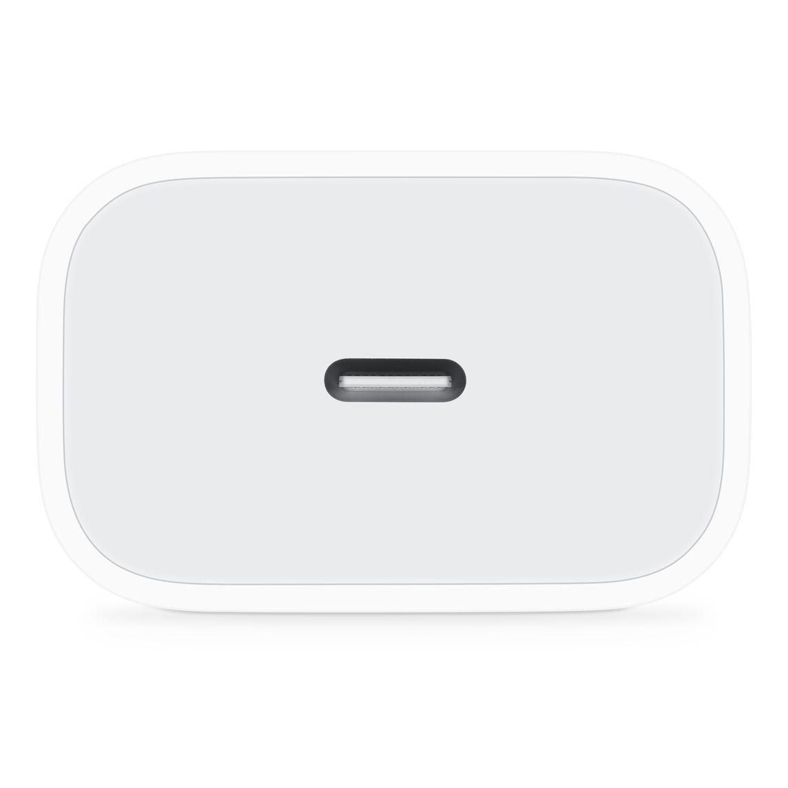 Củ Sạc nhanh Apple iPhone 20W Type-C - Chính Hãng -
