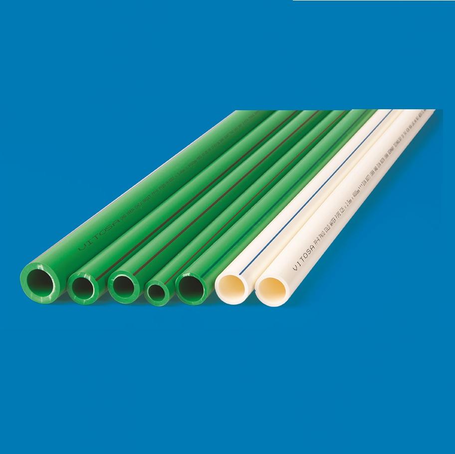 Ống nhựa PP-r PN20 50x8.3