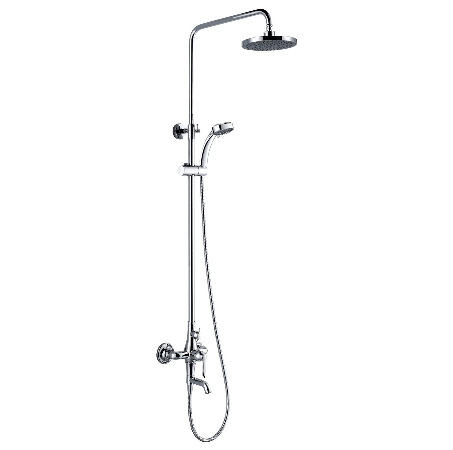 Bộ sen cây tắm G19097