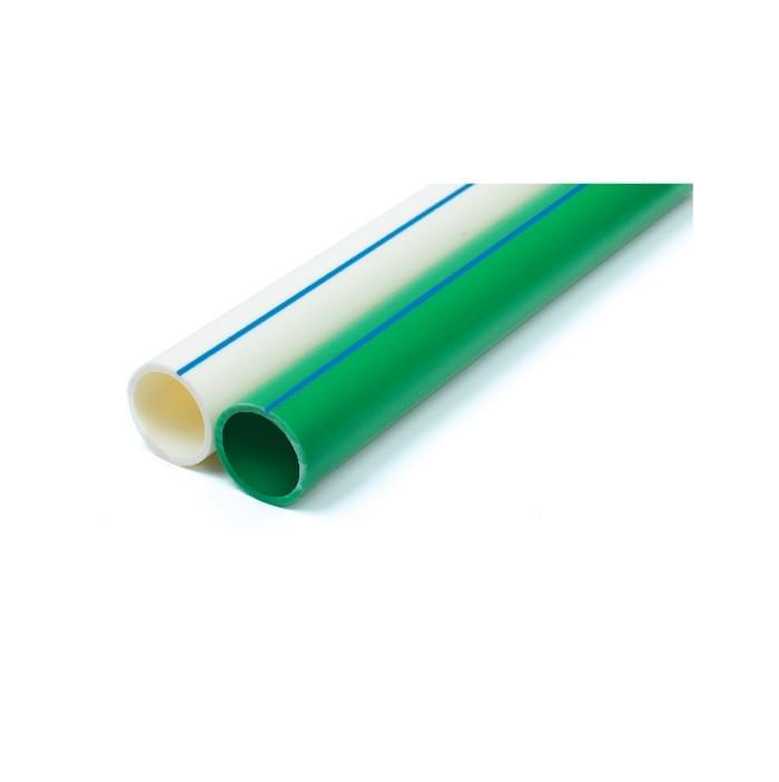 Ống nhựa PP-r PN10 125*11.4