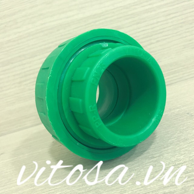 Rắc co nhựa 25 PP-R Vitosa