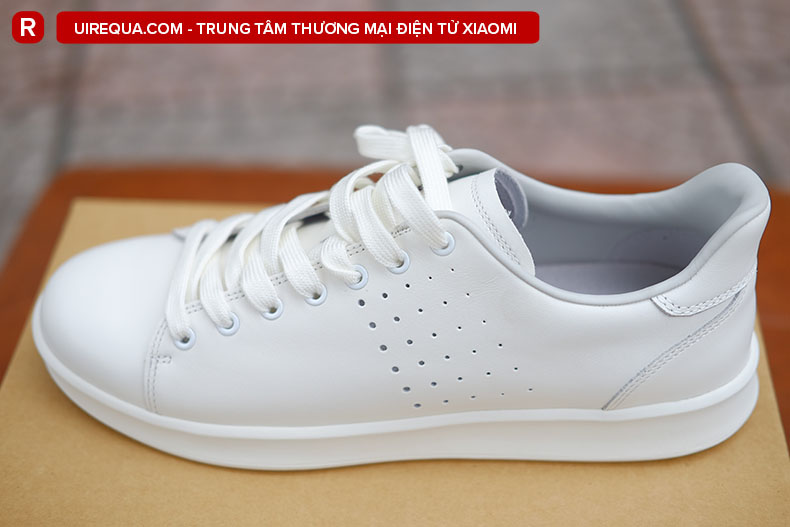 Giày da Xiaomi Free Tie Free Tie Leather Shoes