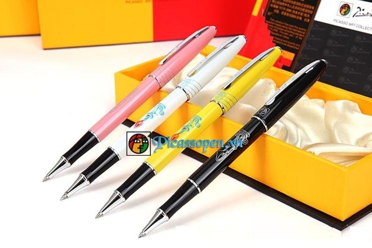Bút cao cấp Picasso 606