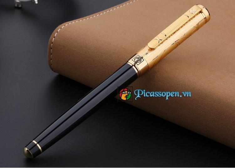 Bút máy cao cấp Picasso 902 Gold