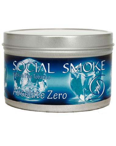 Social Smoke Shisha