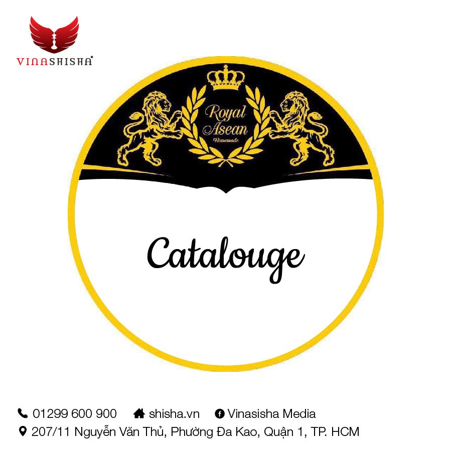 Catalouge