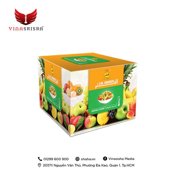 Hương Trái Cây Cocktail (hộp 250g)