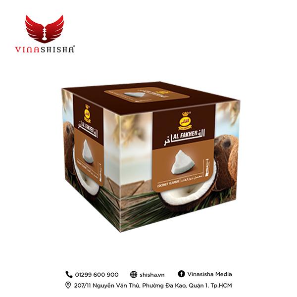 Hương Coconut  (hộp 250g)