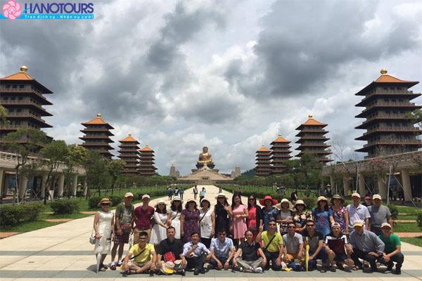Phật Quang Sơn/ Fo Guang Shan