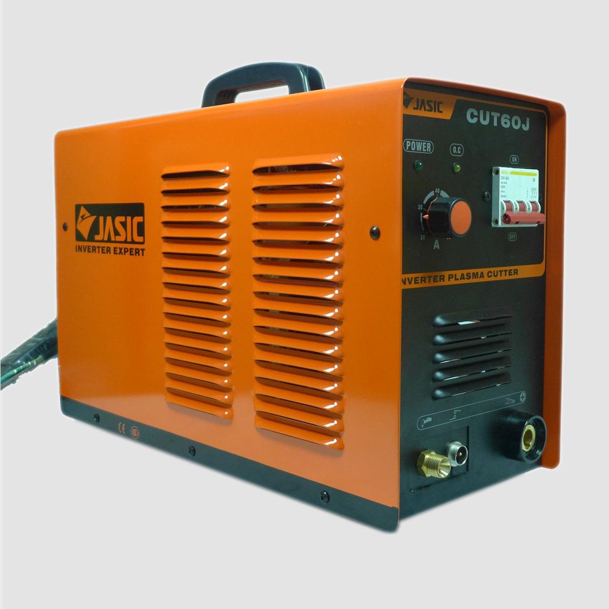 Máy cắt (Kim loại) công nghệ hồ quang Plasma Cut-60J ( R32, 380V)