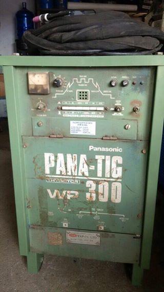 máy hàn tig 300(A)