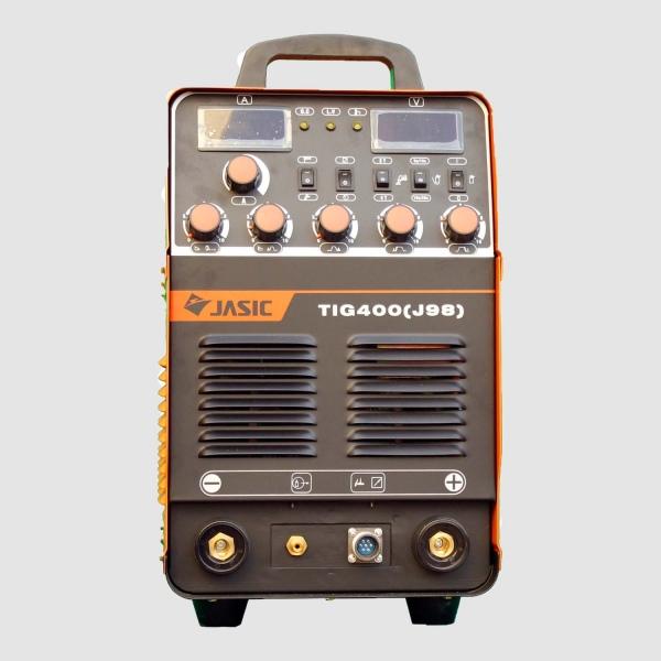 TIG 400 J98