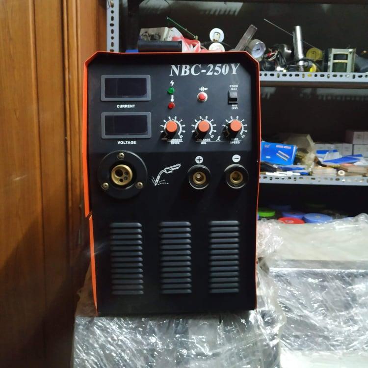 máy hàn mig NBC- 250Y