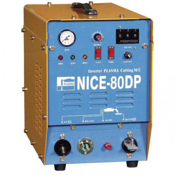 Máy cắt Plasma Inverter Autowel NICE-80DP