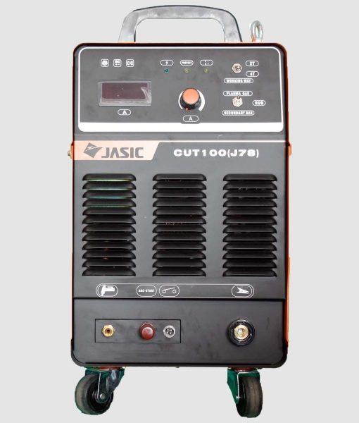 Máy cắt (Kim loại) công nghệ hồ quang Plasma Cut-100 (J78)