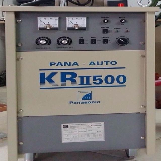 Máy hàn MIG KRII-500