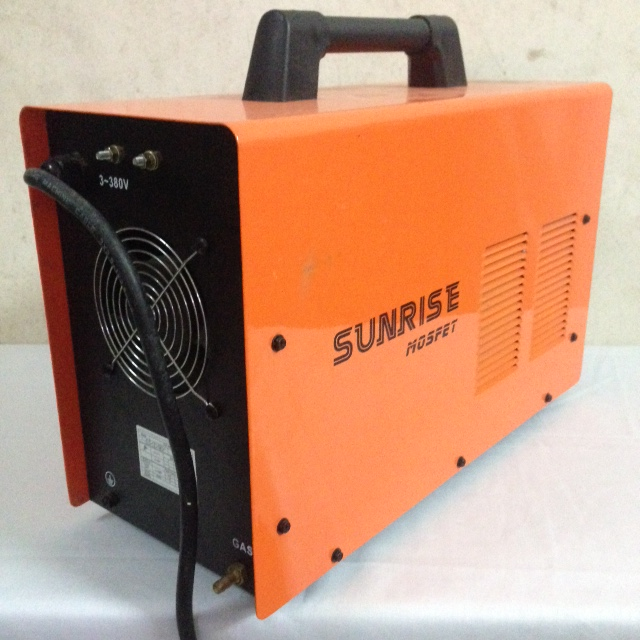 máy cắt plasma sunrise 60