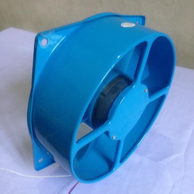 Quạt máy 380v xanh 30*30