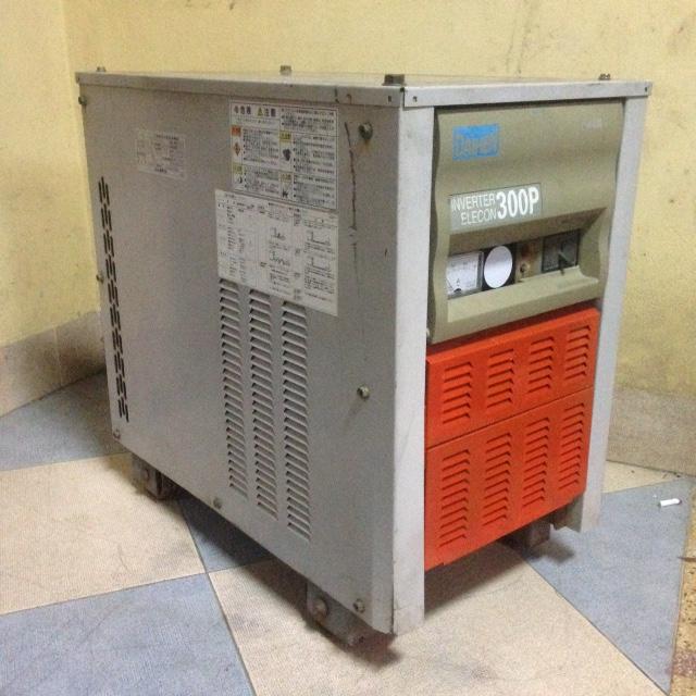 máy hàn nhật (tig daihen 300p)